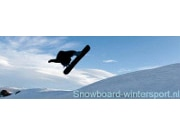 Snowboard-wintersport